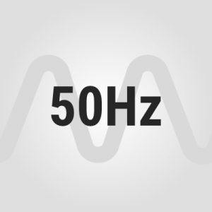 Industrial application 50Hz