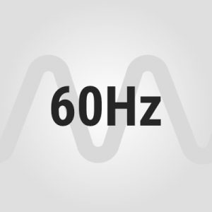 Industrial application 60Hz